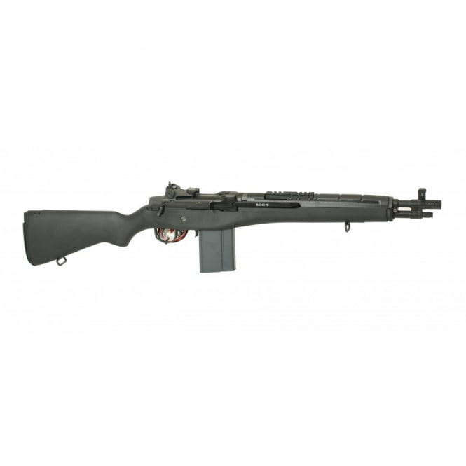 G&G Airsoft SOC 16 - Special Operation Command M14