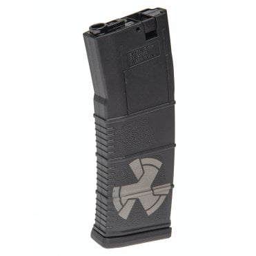 G&G Airsoft Spare Magazine for BAMF Team Cobalt Kinetics M3 Rifle