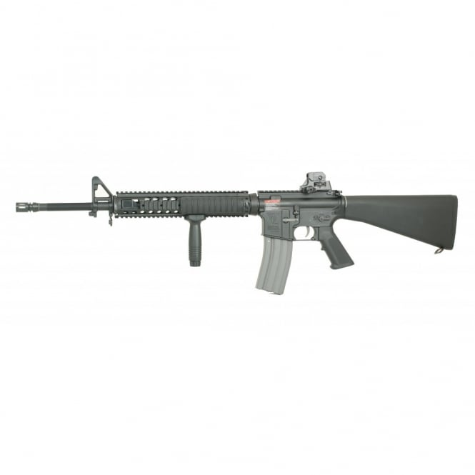 G&G Airsoft TR16 R5 *blowback*