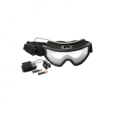 Turbo Fan for Goggles