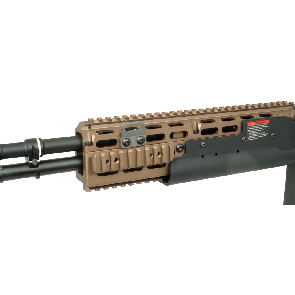 Fotos - Mk14 A M14 With An Ebr Stock And A Shortened Outer ... M14 Ebr Silver