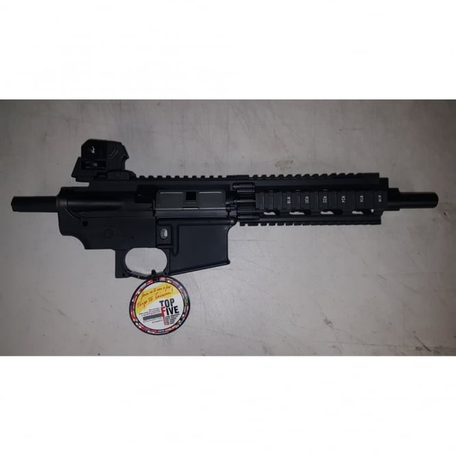 G&G Airsoft G&G GR16 Upper/Lower Reciever and Handguard Spares