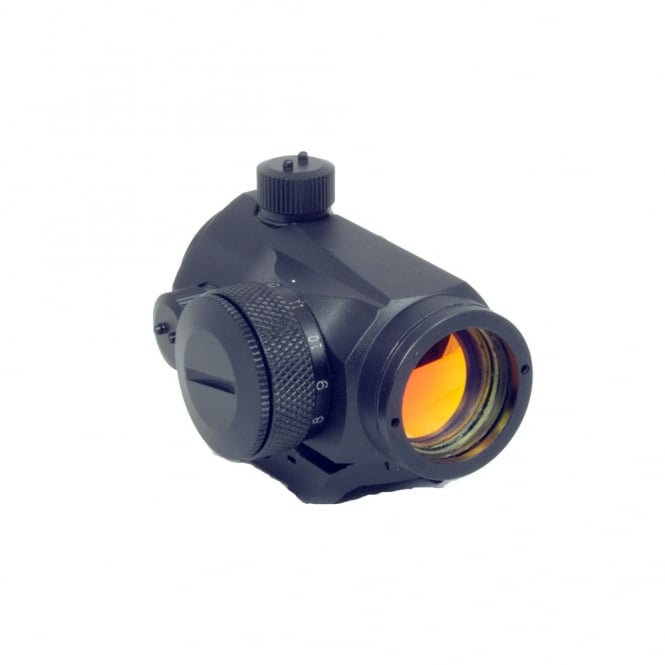 G&G Airsoft G&G GT1 (T1) Red Dot Sight Low & High Mount Replica