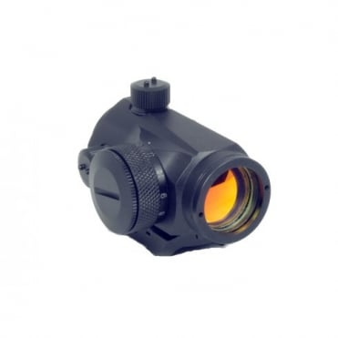 G&G GT1 (T1) Red Dot Sight Low & High Mount Replica