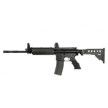 G&G LR-300-L Sport Rifle (Licensed Markings)