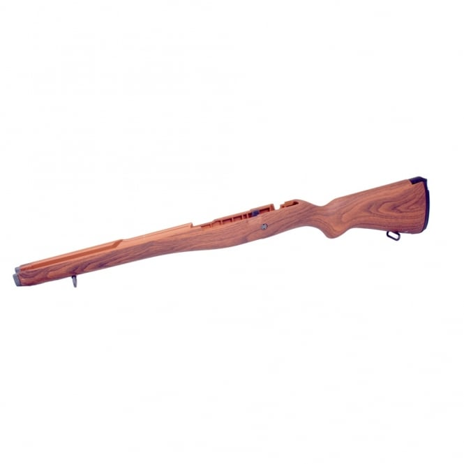 G&G Airsoft G&G Plastic stock for M14 (wood pattern)
