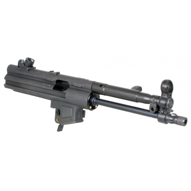 G&G Airsoft G&G PM5 RTB Front End/Upper Reciever Assembly