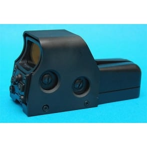 G&P Airsoft 553 Type Dot Sight-Black