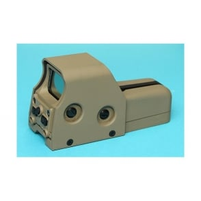 G&P Airsoft 553 Type Dot Sight-DE