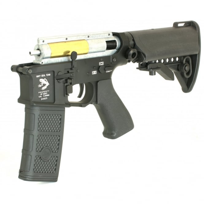 G&P Auto Electric Gun 070 - Lower Receiver