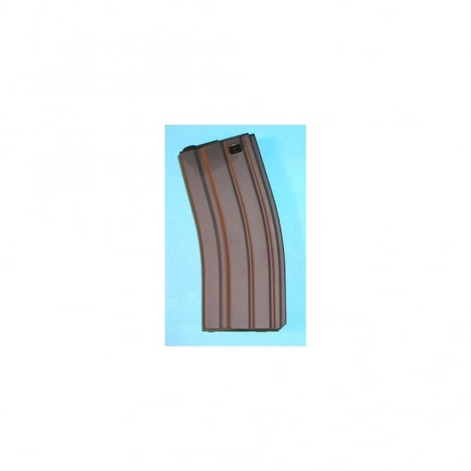 G&P M16 Magazine (130 Rounds) GP094