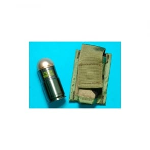 M203 6mm BB Grenade (Package A) GP522A