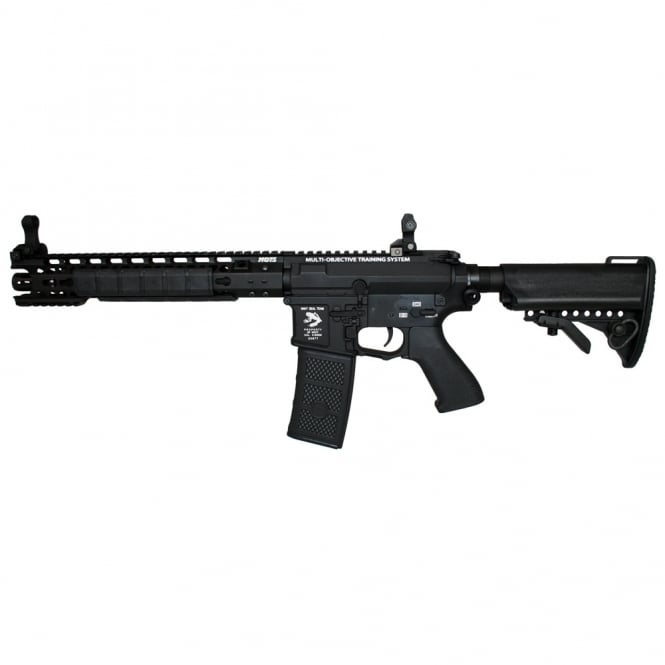 G&P M4 War Rifle - Black