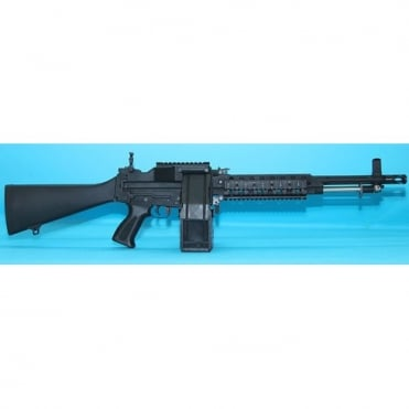 G&P M63 A1 Stoner Tactical Rail Version