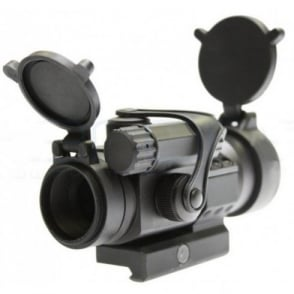 Military Type 30mm Red Dot Sight GP121 Replica