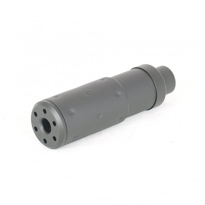 G&P Mini KAC Type Silencer (CW) - Black