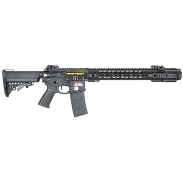 G&P Salient Arms SAI GRY M4 (Long)