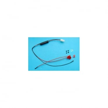 Switch Assembly For M16 (Rear Wired) GP770A