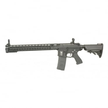 G&P War Rifle XL - Black