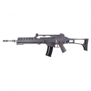 G39E Assault Rifle