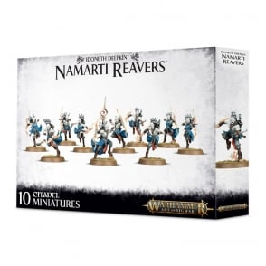 Games Workshop Age of Sigmar Namarti Reavers