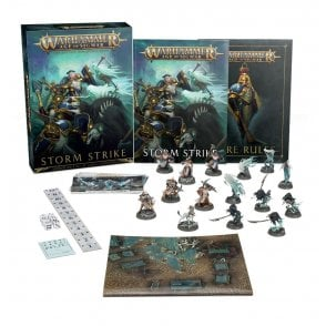 Games Workshop Age of Sigmar : Storm Strike Game Starter Set