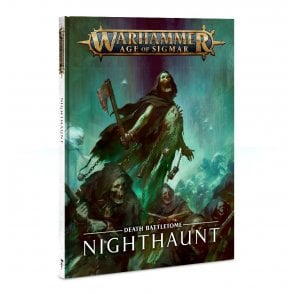 Games Workshop Battletome : Nighthaunt (Hardback)