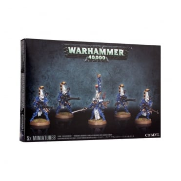 Games Workshop Carftworlds Dire Avengers