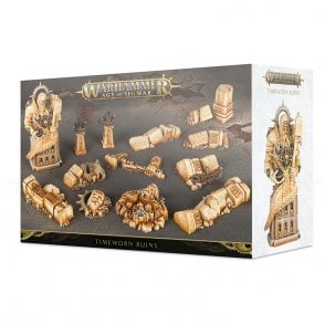 Games Workshop Dominion of Sigmar : Timeworn Ruins