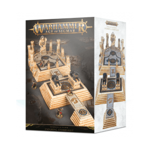 Games Workshop Dominion Sigmar : The Enduring Stormvault