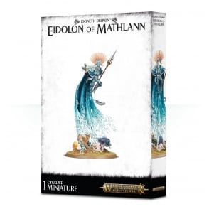 Games Workshop Idoneth Deepkin : Eidolon of Mathlann – Aspect of the Storm/Sea