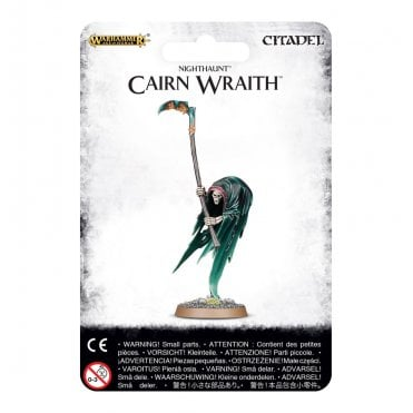 Games Workshop Nighthaunt Cairn Wrath
