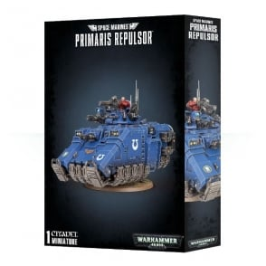 Games Workshop Space Marines Primaris Repulsor