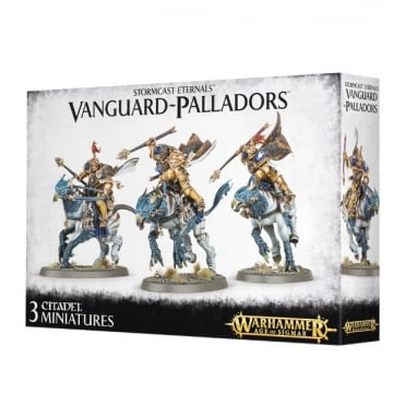 Games Workshop Stormcast Eternals Vanguard Palladors