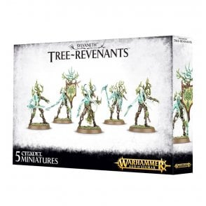 Games Workshop Sylaneth Tree-Revenants