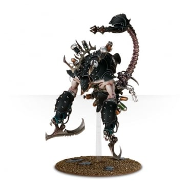 Games Workshop Warhammer 40,000 Drukhari Talos