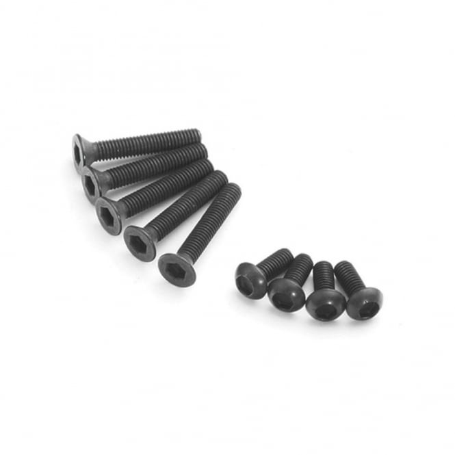G&G Airsoft Gear box Screw Set For Ver. II