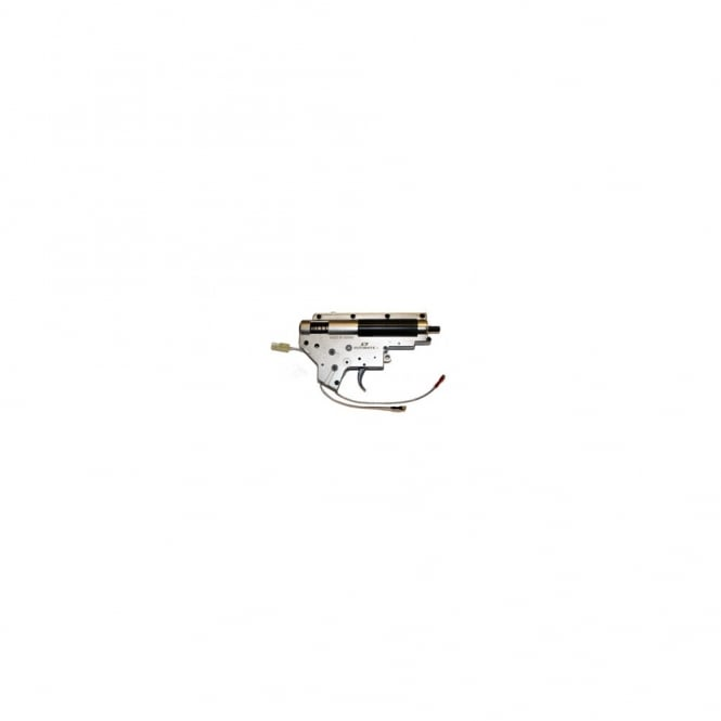 Ultimate Gearbox M4/SR16 (M120)