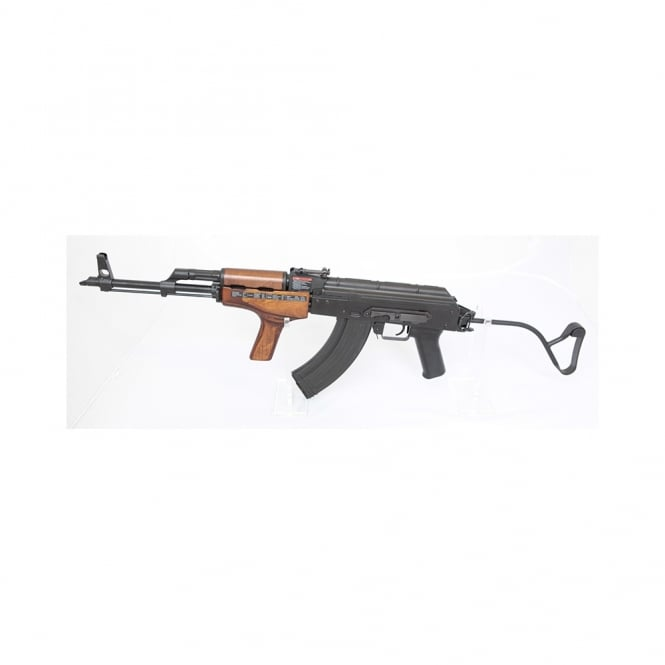 G&G Airsoft GIMS AK47 - Full metal, Real wood