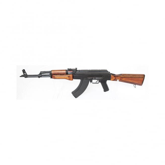 G&G Airsoft GKM AK47 - Full metal, Real wood