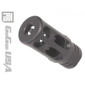 Gogun SuperComp No Talon Flash Hider - CW