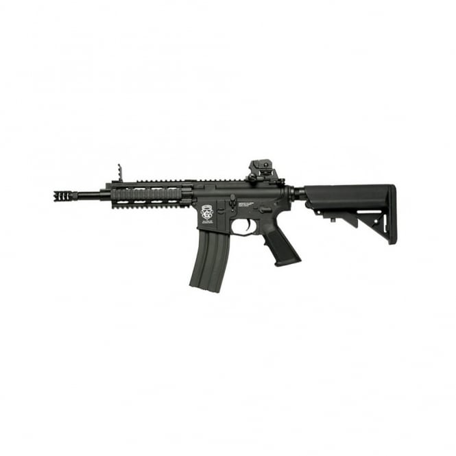 G&G Airsoft GR16 CQW Rush Blow Back