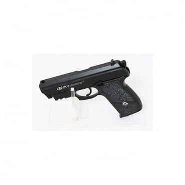 GS801 with Laser CO2 Pistol - Black