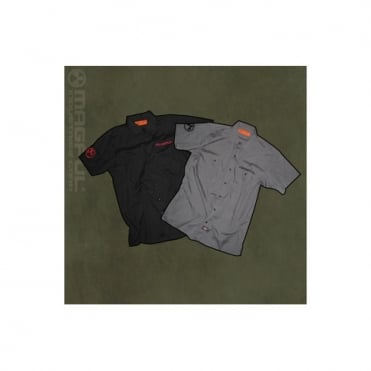 Gunsmith Shirt Dark Grey