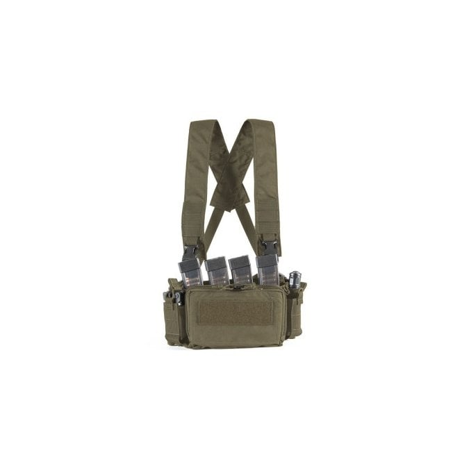 Haley Strategic D3CR-M Chest Rig-Ranger Green