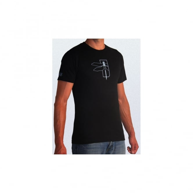Haley Strategic Dragonfly T-Shirt Tee