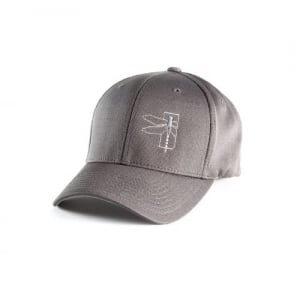 "HSP ""Thinking Cap"" Disruptive Grey Hat-S/M"