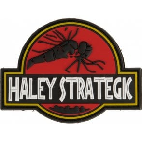 Haley Strategic Jurassic Patch
