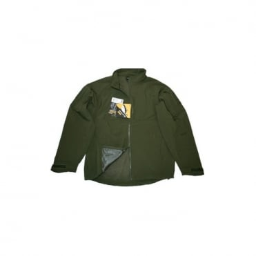 Commander Shark Skin Softshell Jacket