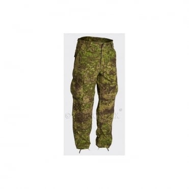 Tex CPU Trousers PenCott Greenzone